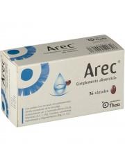 AREC 36 CAPULAS