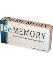 De memory 30 capsulas Dememory