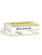 BI1 AMINOMIX 7 G 100 SOBRES LIMON
