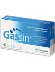 GASSIN 20 CAPSULAS