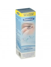 SALVELOX LIQUIDO LENTILLAS 360 ML