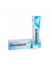 Dentabrit alvejante 125 ml.