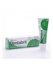Dentabrit fluor 75 ml.